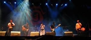 Festival de Ortigueira 2013