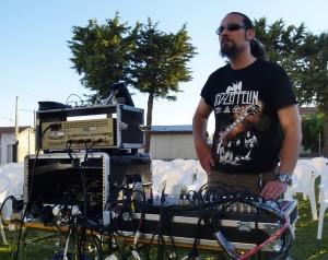 Isma (Técnico de sonido en directo)