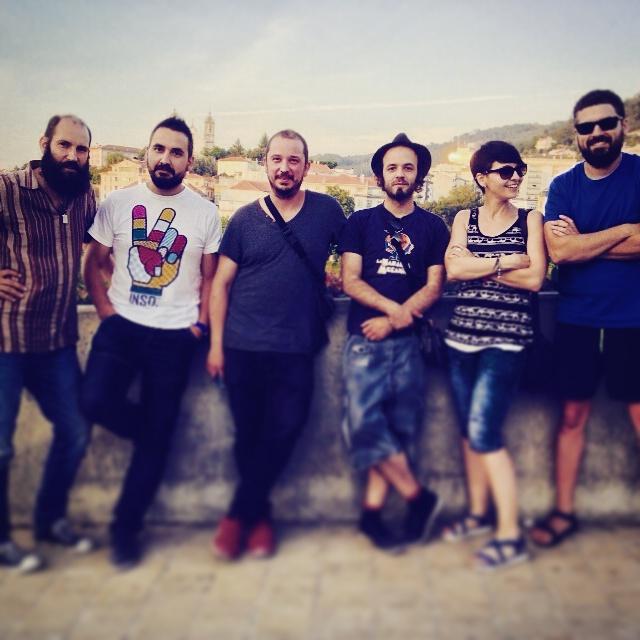foto grupo portugal